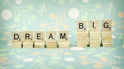 Meet and Greet @ Dream Big: 5/21/16