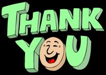 appreciating bloggers