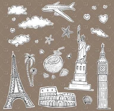 Dream like a Tourist