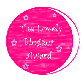 lovely-bloggers-award