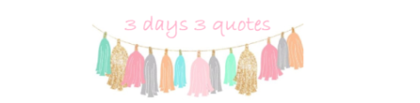 3-days-quote-challenge