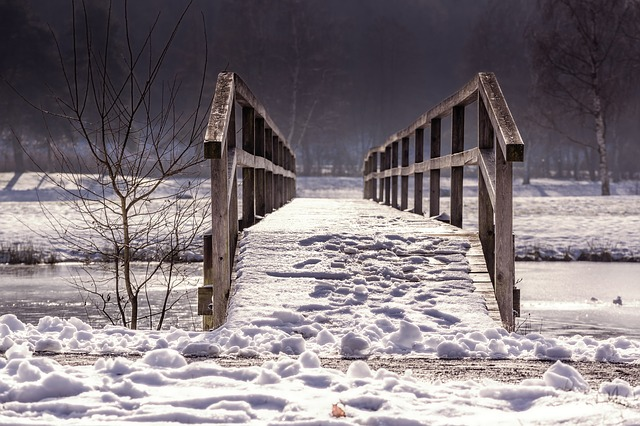 We shall cross the bridge