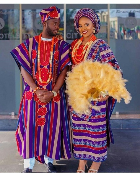 African Traditional Wedding