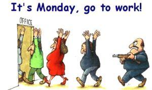 Inspire me on Monday